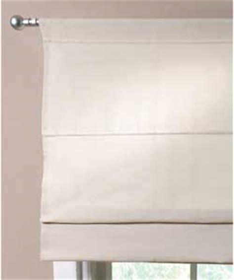 Curtains Cream 4ft Tab Top Roman Blind Cream Curtains And Blind