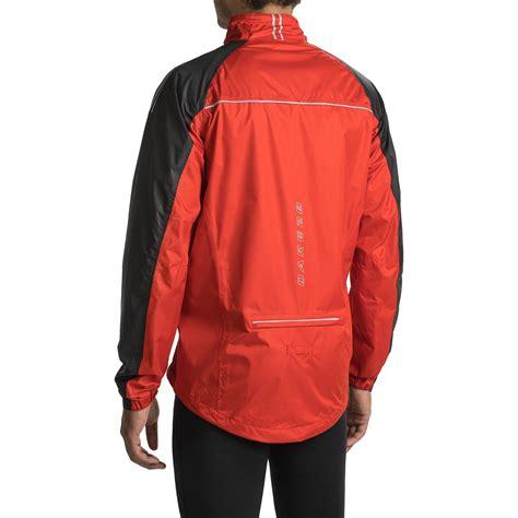 cycling rain shell dare 2b caliber ii shell cycling rain jacket for men