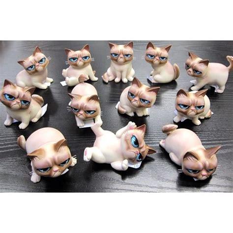 Meme Figurines - image 702130 grumpy cat know your meme