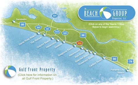 30a map 30 a neighborhood map properties