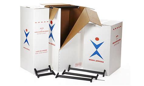 scatole plastica per armadi scatole armadio appendimoda