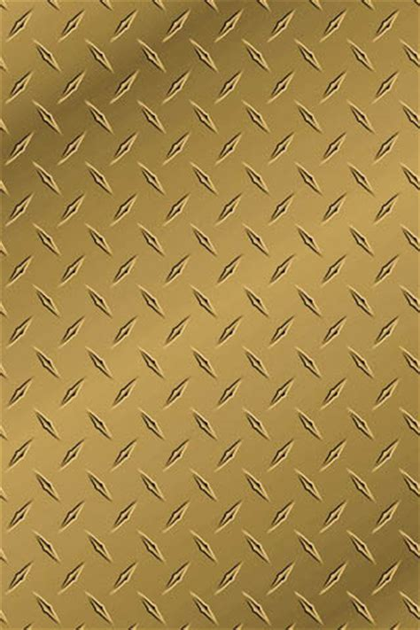 gold pattern iphone wallpaper diamond plate iphone wallpapers iphone 5 s 4 s 3g