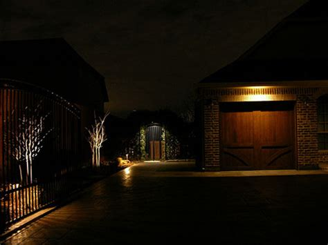 led security lighting residential outdoor security lighting dallas fort worth creative