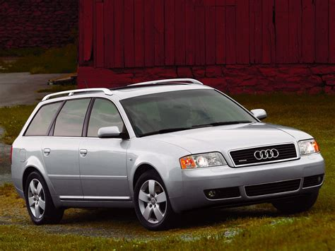 how cars work for dummies 2002 audi a6 security system audi a6 avant specs 2001 2002 2003 2004 autoevolution