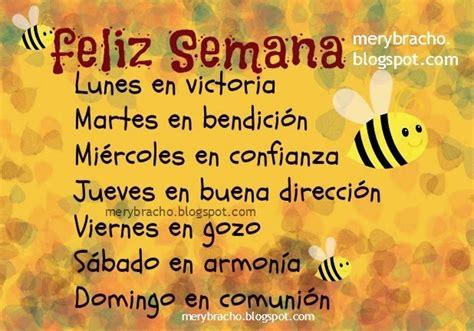 imagenes feliz martes hermana feliz semana de victoria y bendici 243 n entre poemas