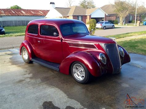 street ls for sale 1937 ford 2d sedan ls1 pro touring mustang suspension