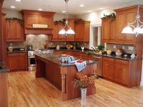 delightful fake wooden kitchen floor plans with mahogany kitchen cabinets as well as hanging