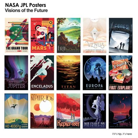 nasa design poster beautifully illustrated nasa mars recruitment posters