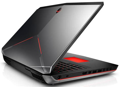 Laptop Alienware I7 alienware alw17 4682slv 17 inch laptop 3 4 ghz intel i7 4700mq processor 8gb
