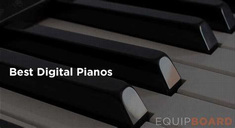 best digital piano 5 best digital pianos october 2016 equipboard 174