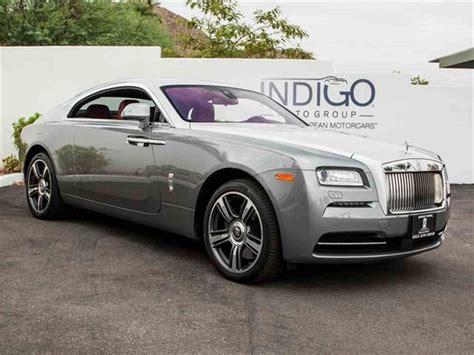 100 2016 Rolls Royce Wraith Msrp 2016 Rolls Royce