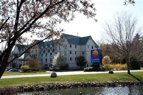 Lincoln Nh Comfort Inn by Les Abords De L H 244 Tel Picture Of Inn Express