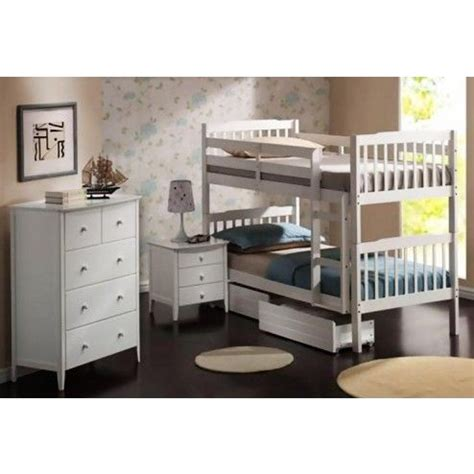 Joseph Bunk Beds White 30 Best Images On Pinterest