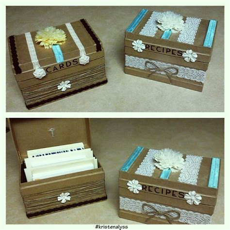 Box Decoration by The World S Catalog Of Ideas