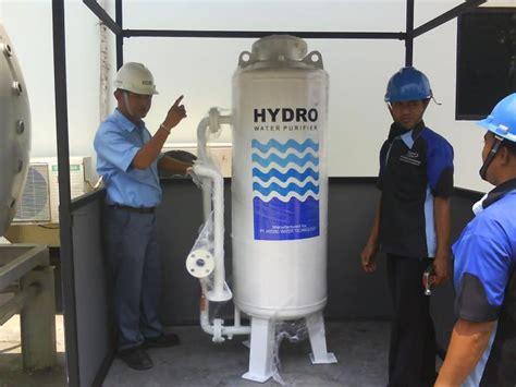 alat penjernih air terbaik di indonesia filter air penjernih air industri hydro filter air dan alat