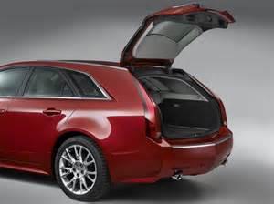 Cadillac Cts Sport Wagon Cadillac Cts Sport Wagon 060236 Wallpaper Cadillac