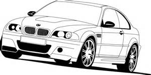 bmw outline pictures inspirational pictures