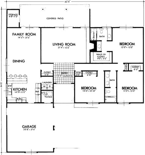 the gunter ridge 1603 3 bedrooms and 2 5 baths the spanish house plans home design ls h 1426 m1a