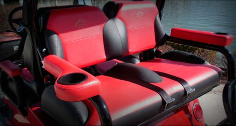 Replacement Seat Upholstery Kits Rear Suite Seats Ucu Inc United Commercial Upholstery