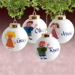 personalized photo christmas ornaments