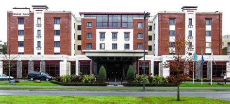our stay at the crowne plaza hotel dublin northwood
