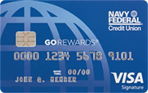 Navy Federal Credit Union Gift Card - military credit cards navy federal credit union