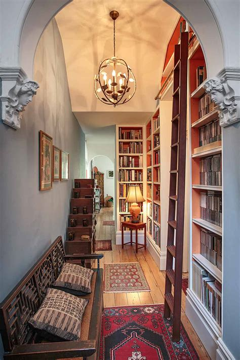 built in bookshelves bookcases syndey groth sons