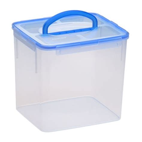 food storage containers airtight snapware 174 airtight food storage 40 cup rectangular