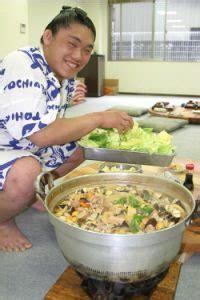mengenal chankonabe makanan khas jepang  pesumo