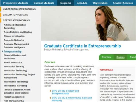 Distance Mba In Entrepreneurship In India by Sharpen Your Entrepreneurship Skills With This