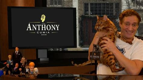 the anthony cumia show the anthony cumia interview on becoming a media mogul