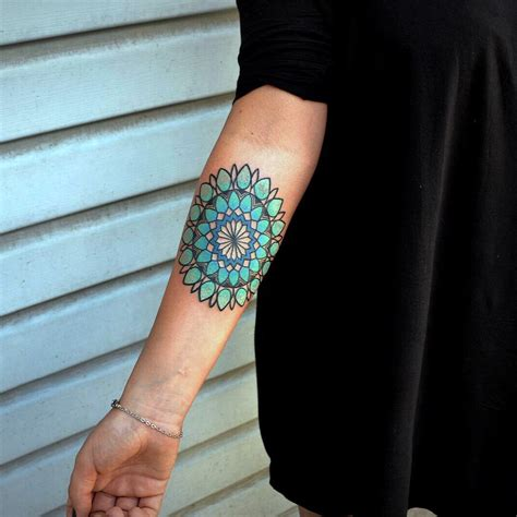 mandela tattoo 75 best mandala meanings designs ideas