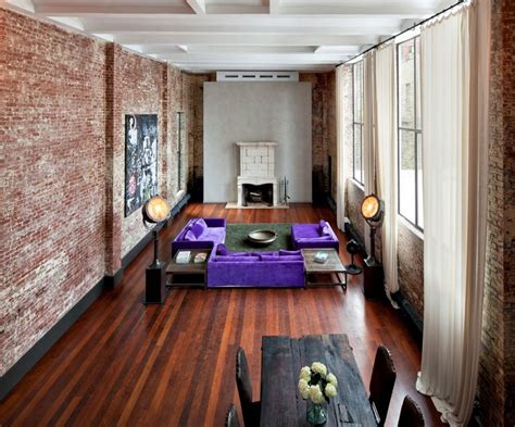 living rooms with exposed brick walls 23 elegant living room with exposed brick wall