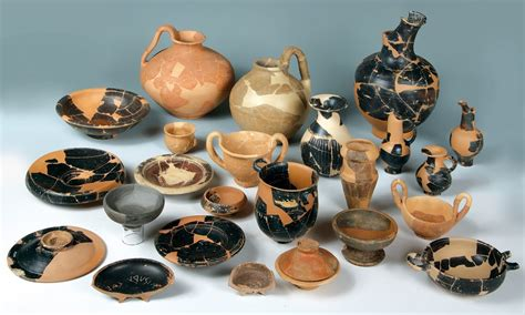 vasi etruschi valore museo archeologico e d arte della maremma museo d arte