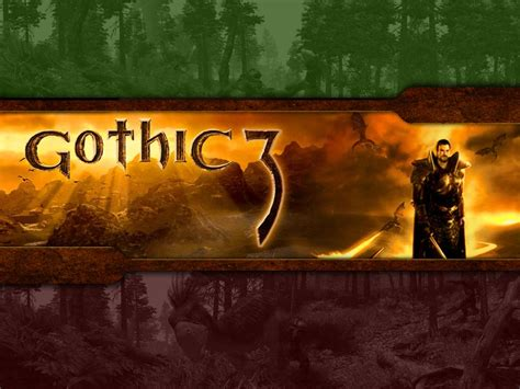 wallpaper gothic game my free wallpapers games wallpaper gothic 3