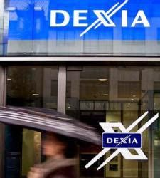 Banca Dexia by B 233 Lgica Francia Italia Y Espa 241 A Prestamistas De 250 Ltimo