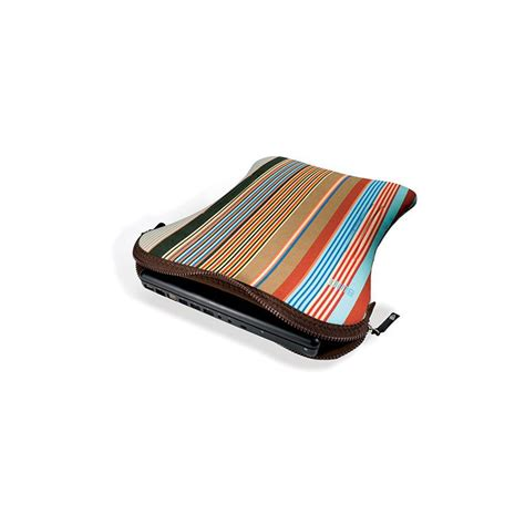 Built Ny Electric Charger Bag by Laptop Sleeve Built Ny 15 Quot Soho Stripe E Ls15 Shs