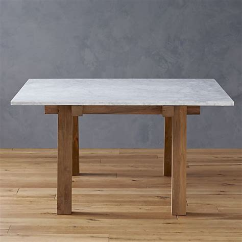 square marble top dining table best 25 square dining tables ideas on