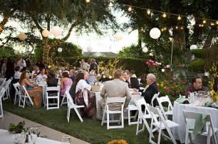triyae simple backyard bbq wedding ideas various