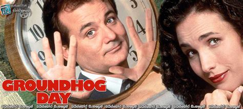 groundhog day subtitles groundhog day 1993 with sinhala subtitles න මක