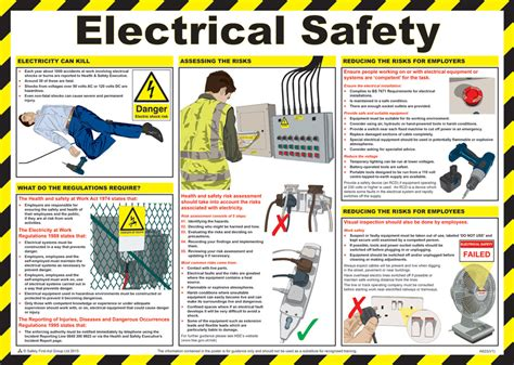 Electrical Safety 1 book of electrical safety simplified tecnotray usa