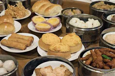 Dim Sum Food by Four Places To Get Great Dim Sum In Metro