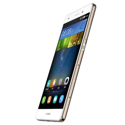 Android Ram 2gb Sejutaan huawei p8 lite android 5 0 phone w 2gb ram 16gb rom white free shipping dealextreme