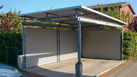 stahlbau carport carports bewe stahl und metallbau