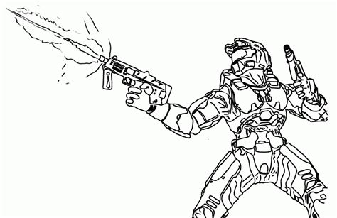 Halo 6 Coloring Pages by Halo Printable Coloring Pages Coloring Home