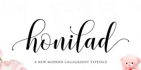 printable calligraphy fonts free free modern calligraphy font www pixshark com images