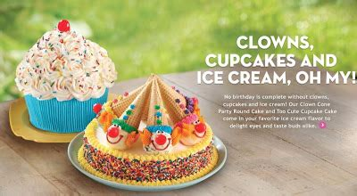 News Baskin Robbins August 2013 Flavor Of The Month