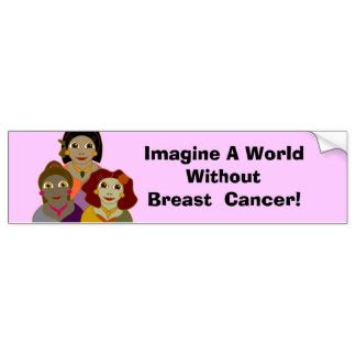 imagine a world without dis ease is it possible books imagine bumper stickers car stickers zazzle