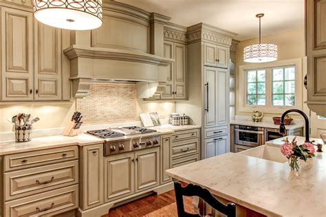cream colored kitchen cabinets kitchen traditional with 35 gray kitchen counters you can t say no to with pictures