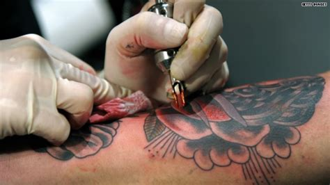tattoo needle infection contaminated tattoo ink tattoo needles tattoo kits